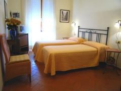 Antica Posta B&B in Florence center