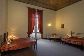 San Frediano B&B in Florence city center