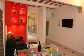 Teatro Pergola holiday apartment in Florence